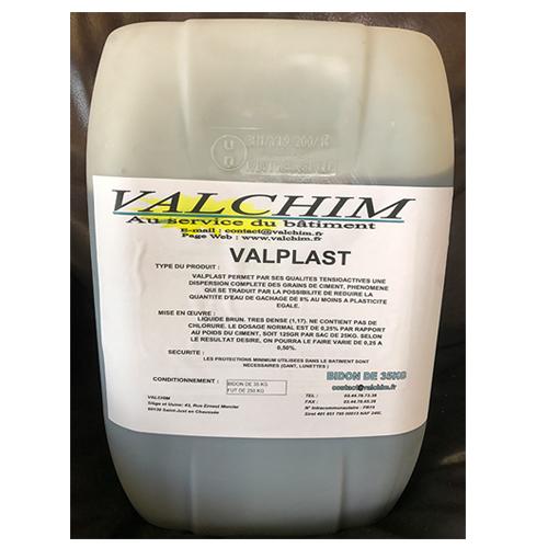Valchim-Valplast